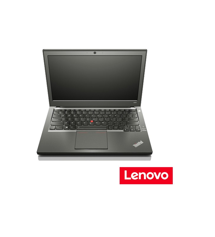 Notebook Lenovo Thinkpad T450 Core i5-5300U 8Gb 180Gb SSD 14.1 Windows 10 Professional""