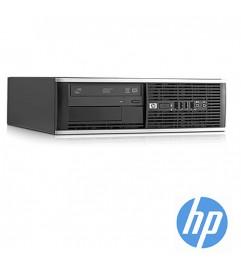PC HP Compaq 6000 Pro Core 2 Duo E5400 2.7GHz 4Gb 320Gb DVD Windows 10 Professional