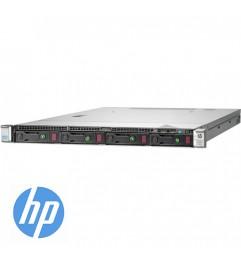 Server HP ProLiant DL320E G8 Intel Pentium G630 2.7GHz 16Gb Ram 1Tb SAS (2) PSU Smart Array B120i