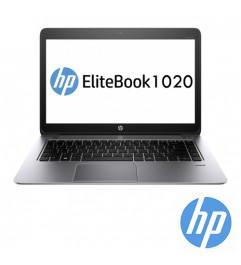 """Notebook HP EliteBook Folio 1020 G1 M-5Y71 8Gb 256Gb SSD 14 Windows 10 Professional"""""""