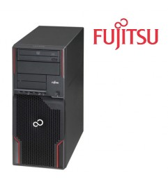 Fujitsu Celsius M720 3.6GHz E5-1620 8Gb 1Tb DVDRW QUADRO K4000 2Gb Windows 10 Professional