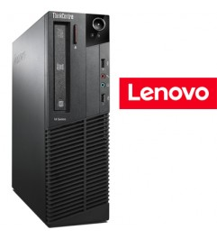 PC Lenovo Thinkcentre M92P SFF Core i5-3470 3.2GHz 4Gb 500Gb DVD-RW Windows 10 Professional