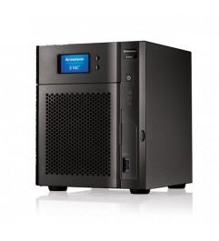 Lenovo EMC PX4-400D NAS RAM 2GB HardDisk NUOVO