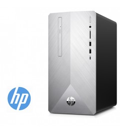PC HP Pavilion 595-P0019NL Core i7-8700 3.2GHz 8Gb 1Tb + 16GB SSD DVD-RW GEFORCE GTX 1050 2GB Win 10 HOME