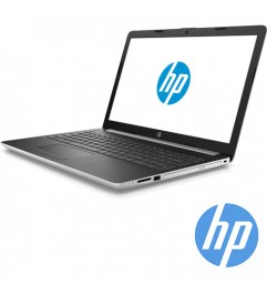 Notebook HP 15-DA0122NL Core i5-8250U 1.6GHz 8Gb 256Gb SSD 15.6 HD NVIDIA GeForce MX110 2GB Windows 10 HOME""
