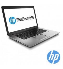 "Notebook HP EliteBook 850 G2 Core i5-5200U 8Gb 128Gb SSD 15.6 FHD AG LED No ODD Windows 10 Professional"""