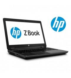 """Mobile Workstation HP ZBOOK 17 Core i5-4340 8Gb 500Gb+128Gb SSD 17.4 nVIDIA Quadro K1100M 2Gb Win 10 Pro"""""""