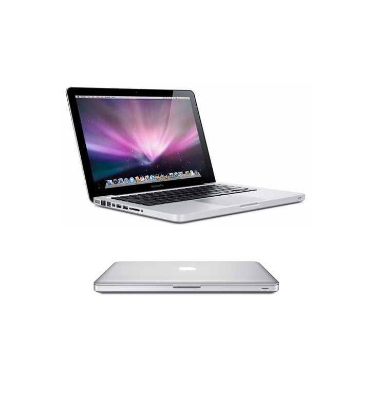 "Apple MacBook Pro MD101LL/A Core i5-3210 2.5GHz 4Gb 500Gb DVD-RW 13.3 Mac OS X 10.8 Mountain Lion"""