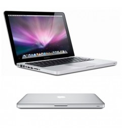 Apple MacBook Pro MD101LL/A Core i5-3210 2.5GHz 4Gb 500Gb DVD-RW 13.3 Mac OS X 10.8 Mountain Lion [Grade B]""