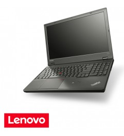 Workstation Lenovo ThinkPad W540 Core i7-4900MQ 16Gb 512Gb SSD 15.6 FHD Quadro K1100M 2Gb Windows 10 Pro.""