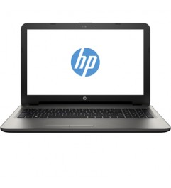 Notebook HP 15-bs033nl Core i3-6006U 2.0GHz 8Gb 256Gb SSD 15.6 HD BV Windows 10 HOME""