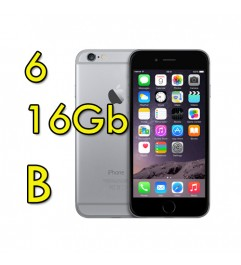 Apple iPhone 6 16Gb SpaceGray MG482ZD/A Grigio Siderale 4.7 Originale [GRADE B]""