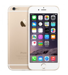 Apple iPhone 6 16Gb White Gold MG492QN/A Oro 4.7 Originale iOS 10""