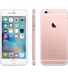 iPhone 6S 16Gb GoldRose MKQM2QL/A Oro Rosa 4G Wifi Bluetooth 4.7 12MP Originale""