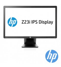 Monitor LCD Z Display Z23i 23 Pollici Full HD LED IPS 1920x1080 VGA DVI Display Port Black