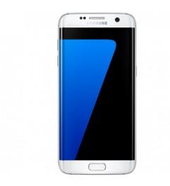"Smartphone Samsung Galaxy S7 Edge SM-G935F 5.5 FHD 4G 32Gb 12MP White [Grade B]"""