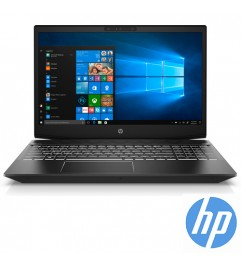 "Notebook HP Pavilion Gaming 15-CX0996NL Core i7-8550U 8Gb 1TB+128Gb 15.6 FHD GTX 1050 2GB Windows 10 HOME"""