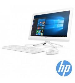"PC HP All in One 22-C0014NL P-J5005 1.5GHZ 8Gb 1Tb 21.5 FHD LED NO-ODD Windows 10 HOME"""