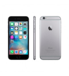 "Apple iPhone 6 32Gb SpaceGray MG4N2LL/A Grigio Siderale 4.7 Originale"""