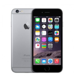 "Apple iPhone 6 64Gb SpaceGray MG4F2QL/A Grigio Siderale 4.7 Originale"""