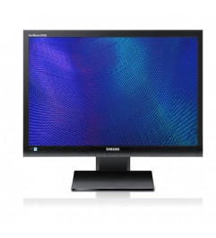 Monitor LCD Samsung SA450 24 Widescreen LED Black""