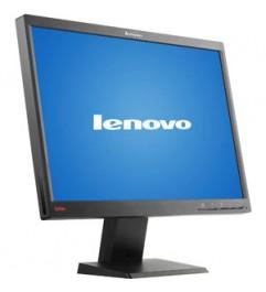 Monitor LCD 22 Pollici Lenovo ThinkVision L2251p Wide VGA Black