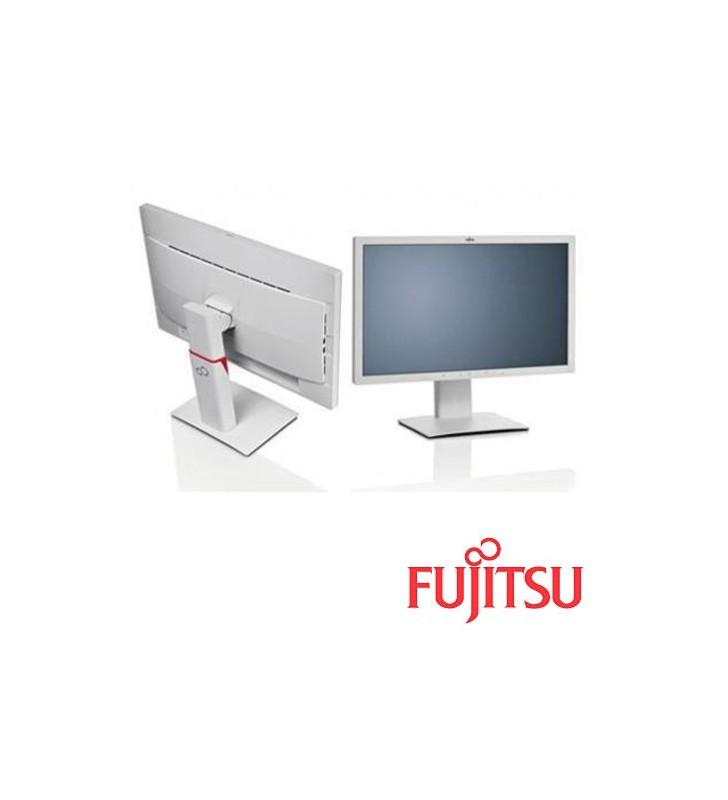Monitor 22 Pollici Fujitsu B22W-7 LED 1680x1050 WSXGA+ VGA DVI Display Ports