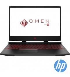 "Notebook HP Omen 15-dc0000nl i7-8750H 16Gb 1Tb+256Gb 15.6 NVIDIA GeForce GTX 105Ti 4GB Gaming Windows 10 HOME"""
