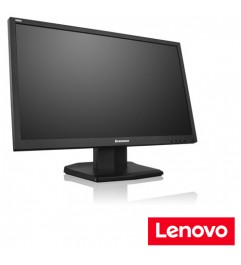 Monitor LCD 24 Pollici Lenovo ThinkVision LT2423 LED Full HD 1920 x 1080 Black