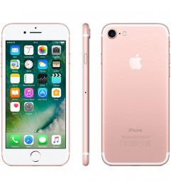 Apple iPhone 7 256Gb Rose Gold A10 MNCU2J/A 4.7 Oro Rosa Originale""