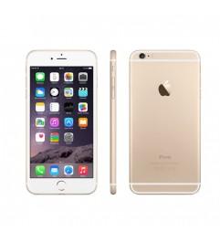 "iPhone 6 Plus 16Gb Gold A8 WiFi Bluetooth 4G Apple MGAA2QL/A 5.5 Oro"""