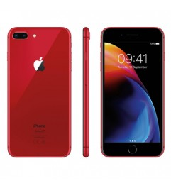 Apple iPhone 8 Plus 64Gb Red A11 MQ8N2QL/A 5.5 Rosso Originale iOS 12 [Grade B]""