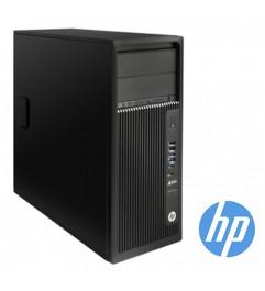 Workstation HP Z240 Tower Xeon E3-1280 V5 3.7GHz 32Gb 256Gb SSD Quardo M4000 8GB DVD-RW Windows 10 Pro.