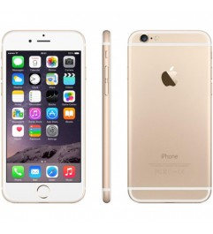 iPhone 6S Plus 16Gb Gold A9 MKU32FS/A Oro 4G Wifi Bluetooth 5.5 12MP Originale""