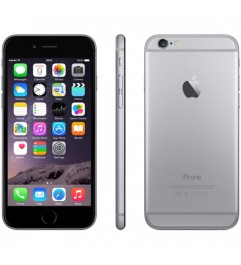 "iPhone 6S Plus 16Gb SpaceGray A9 MKU12ZD/A Grigio Siderale 4G Wifi Bluetooth 5.5 12MP Originale"""