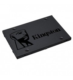 "Solid State Disk SSD Kingston SA400S37/120G 120Gb SATA III 2.5"" 6Gbit/s"