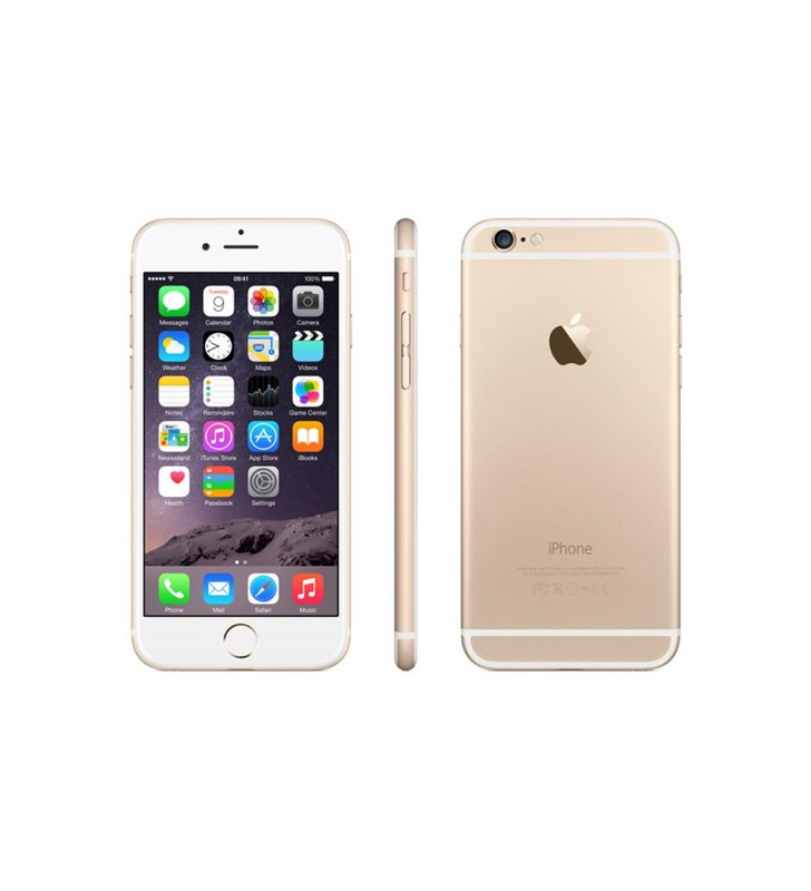 iPhone 6S 16Gb Gold MG492LL/A Oro 4G Wifi Bluetooth 4.7 12MP Originale [GRADE B]""