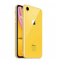 Apple iPhone XR 128Gb Yellow A12 MT0Q2J/A 6.1 Giallo Originale""