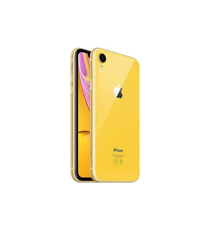 """Apple iPhone XR 64Gb Yellow A12 MT082J/A 6.1 Giallo Originale"""""""