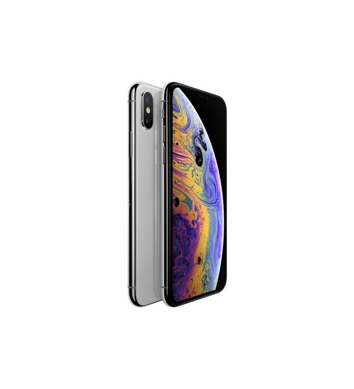 """Apple iPhone XS 64Gb Silver A12 MTAX2J/A 5.8 Argento Originale"""""""
