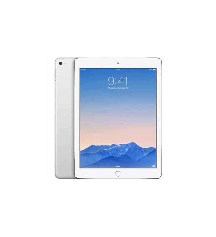 """iPad Air 2 16Gb Argento WiFi Cellular 4G MH2V2LL/A 9.7 Retina Bluetooth Webcam Originale"""""""
