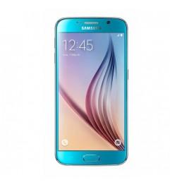 """Smartphone Samsung Galaxy S6 SM-G920F 5.1 FHD 4G 64Gb 16MP Blue [Grade B]"""""""
