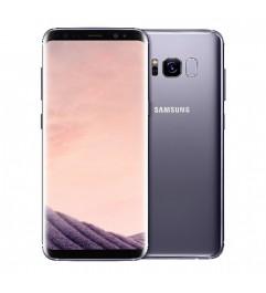 "Smartphone Samsung Galaxy S8 SM-G950J SCV36 5.8 FHD 4G 64Gb 12MP Gray [Versione Giapponese]"""