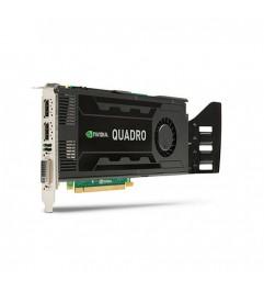 Scheda Video PCI-E x16 NVIDIA Quadro 4000 2GB GDDR5 616076-001 FP