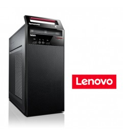 PC Lenovo Thinkcentre E73 CMT Intel Core i3-4150 3.5GHz 8Gb Ram 500Gb DVD-RW Windows 10 Professional Tower