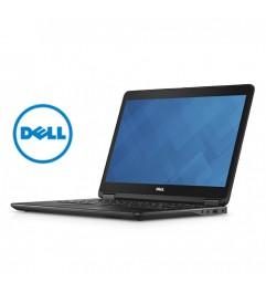 """Notebook Dell Latitude E7470 Core i5-6300U 8Gb 512Gb SSD 14.1 WEBCAM Windows 10 Professional"""""""