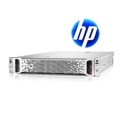 "Server HP Proliant DL380p G8 (2) Xeon Quad Core E5-2609 2.4 64Gb Ram 600Gb 2.5 (2) PSU Smart Array P420i/512"""