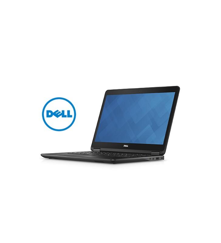 """Notebook Dell Latitude E7470 Core i5-6300U 8Gb 256Gb SSD 14.1 WEBCAM Windows 10 Professional [Grade B]"""""""