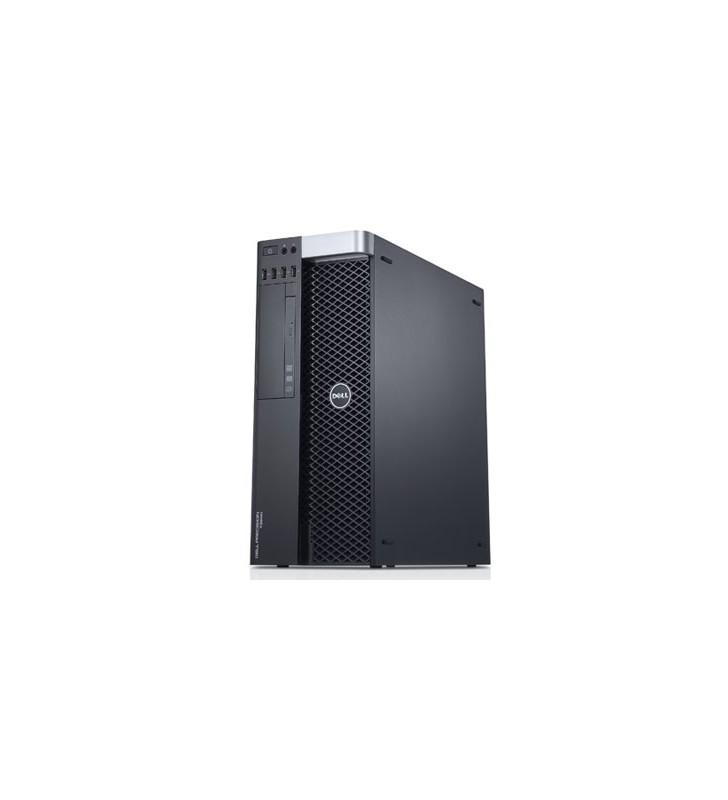 Workstation Dell Precision T5810 Xeon E5-1650V3 32Gb Ram 256Gb DVDRW Quadro K4200 4Gb Windows 10 Professional