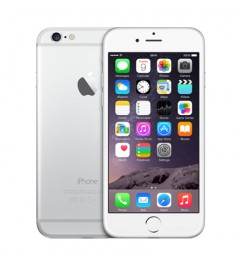 iPhone 6 Plus 16Gb Argento A8 WiFi Bluetooth 4G Apple MGA92QL/A 5.5 Silver [GRADE B]""